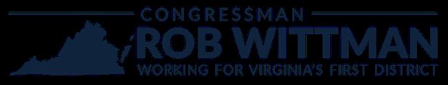 Representative Rob Wittman